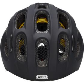 ABUS Youn-I MIPS Kask rowerowy Dzieci, velvet black